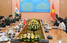 L'Inde aide le ministère vietnamien de la Défense à construire un système informatique
