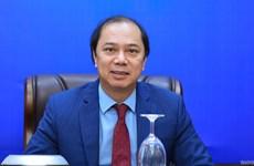 Le Vietnam et l'Inde saluent leur coopération dans les forums internationaux