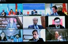 Le Vietnam et l'Argentine veulent booster leur commerce