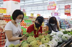 Les pommes cannelles de Dông Triêu ont de nouveaux pépins