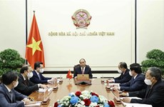 Cuba va fournir une grande quantité du vaccin Abdala contre le COVID-19 au Vietnam