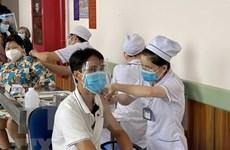 Covid-19 : 356 décès et 12.920 nouveaux cas enregistrés ce vendredi au Vietnam