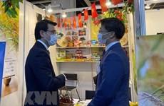 Potentiel de coopération entre les localités du Vietnam et de Hong Kong (Chine) après la pandémie