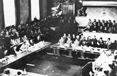 76 ans de naissance et de développement de la diplomatie vietnamienne