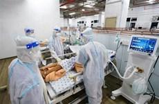 Covid-19 : le Vietnam enregistre 14.224 nouveaux cas et 315 décès
