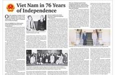L'écriture de l'ambassadeur vietnamien publiée dans le journal Bangkok Post