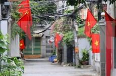 Des dirigeants parlementaires étrangers félicitent le Vietnam à l'occasion de la Fête nationale