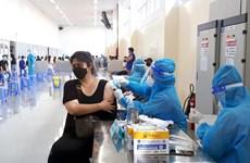 Covid-19 : le Vietnam enregistre 13.137 nouveaux cas et 281 décès