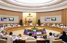 Le PM demande de rechercher des mesures pour s'adapter en sécurité au COVID-19