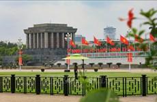 Fête nationale : le Vietnam continue de recevoir des félicitations