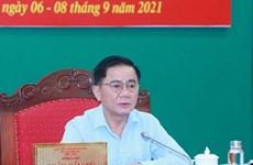 La Commission centrale de contrôle du Parti épingle plusieurs officiels