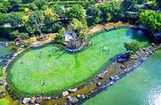 Dans le Sud, Dông Nai s'engage en faveur de l'écotourisme