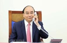 Vietnam-Russie : les deux présidents auront une conversation téléphonique