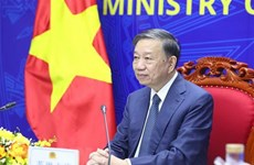 Renforcement de la coopération Vietnam-Chine dans la lutte contre la criminalité
