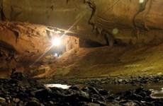 Des dessins préhistoriques trouvés dans une ancienne grotte de la province de Nghe An