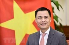 Pour promouvoir les relations du Vietnam avec les partenaires prioritaires et les amis traditionnels