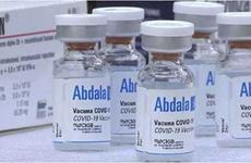 Le Vietnam homologue le vaccin cubain Abdala en urgence