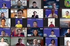 Le Techfest Vietnam 2021 promeut des solutions innovantes pour relancer l'économie