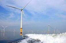 Le Vietnam dispose d'un potentiel important pour le développement de l'éolien offshore