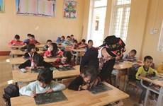 L'égalité des sexes parmi les minorités progresse à grands pas au Vietnam