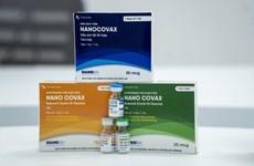 COVID-19 : le vaccin candidat vietnamien Nanocovax est évalué en Inde