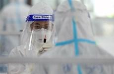 Covid-19 : le Vietnam enregistre 9.362 nouveaux cas en 24 heures