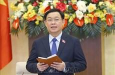 Le chef de l'Assemblée nationale exhorte à trouver le juste équilibre