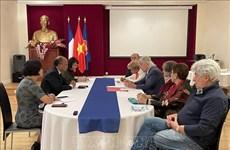 L'Association d'Amitié Franco -Vietnamienne affirme continuer à soutenir le Vietnam