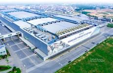 De nombreuses entreprises étrangères gonflent leurs investissements au Vietnam