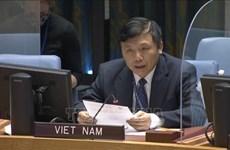 Le Vietnam regrette l'expulsion par l'Éthiopie des fonctionnaires de l'ONU