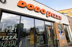 La chaîne russe Dodo Pizza ouvre deux restaurants à Hô Chi Minh-Ville