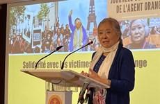 """""""Courage, patience et espoir"""", Collectif Vietnam Dioxine poursuit sa lutte"""