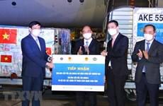 Efforts pour apporter des vaccins contre le COVID-19 au Vietnam