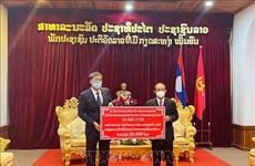 Hanoï soutient Luang Prabang (Laos) dans la lutte contre le COVID-19
