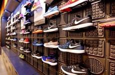 L'information sur le déplacement du groupe Nike hors du Vietnam est incorrecte