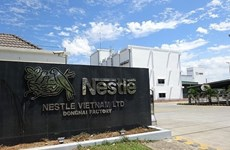 Nestlé injecte 132 millions de dollars pour doubler sa capacité de transformation du café au Vietnam