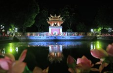 Le Temple de la Littérature, oasis de sérénité et lieu de mémoire savante