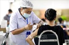 Asie du Sud-Est : des pays accélèrent la vaccination pour faire face au coronavirus