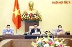 Comité permanente de l'AN : élaborer rapidement un plan de relance économique
