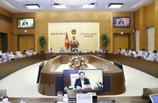 Le Plan de restructuration économique doit être associée à celui de relance économique