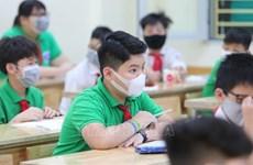 L'éducation nationale se prépare à un retour sûr en classe