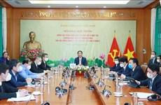 Le Vietnam fait toujours grand cas des relations avec les États-Unis