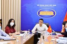 Les organes de représentation du Vietnam améliorent la communication extérieure
