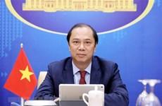 Promouvoir les relations Vietnam-Canada et la coopération bilatérale dans la réponse au COVID-19