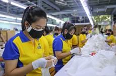 Corovavirus : les entreprises étrangères voient le redressement pour bientôt