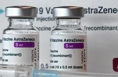 Don de plus de 2 millions de doses de vaccin COVID-19 de l'Italie au Vietnam