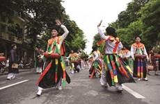 Le patrimoine culturel, levier d'attractivité pour Hanoi