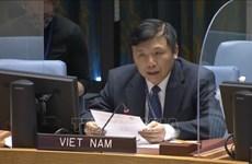 Le Vietnam préside une réunion du Conseil de sécurité sur le Soudan du Sud