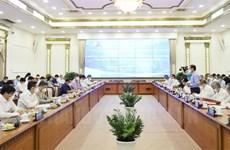 Un plan de redressement socio-économique pour Hô Chi Minh-Ville