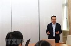 Création d'un Réseau d'Innovation du Vietnam en Europe